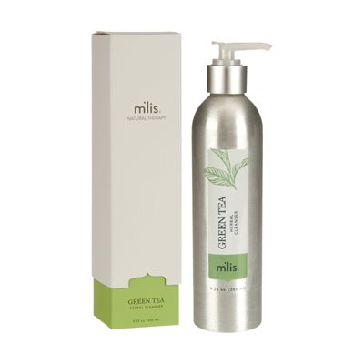 GREEN TEA CLEANSER - 9.25oz