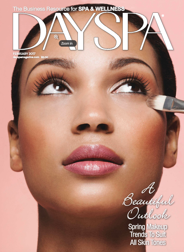 Dayspa 2-17 Cover