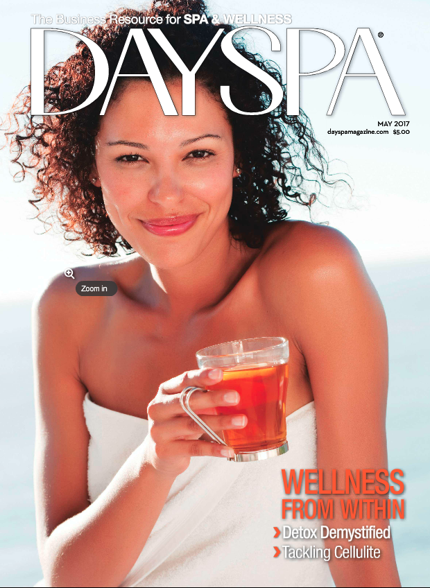 Dayspa 5-17 Cover