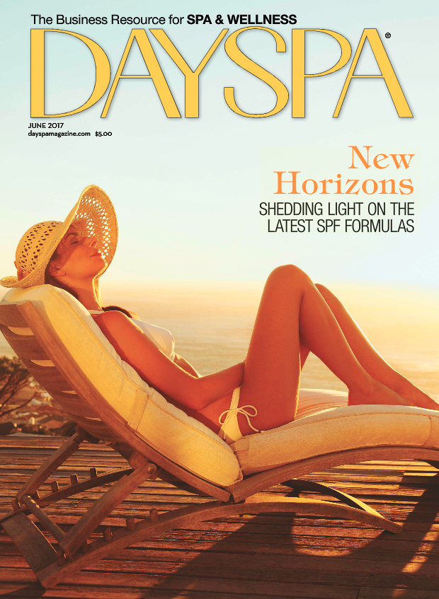 Dayspa 6-17 Cover